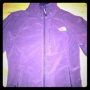 Sleek NorthFace Apex Jacket
